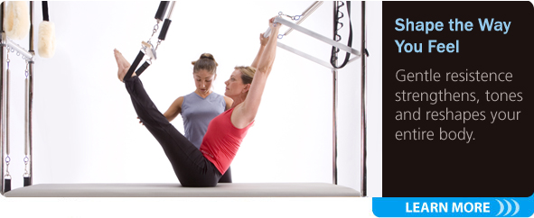 Pilates Classes in Oklahoma City